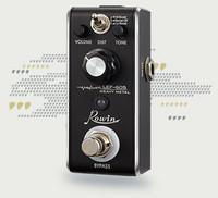 Säröpedaali Rowin Distortion Lef-601B