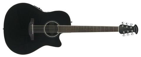 Elektro-akustinen kitara Ovation Celebrity Standard CS24-5