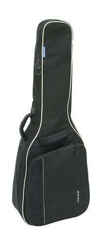 Gigbag 4/4 klassiselle kitaralle topattu Gewa Noir