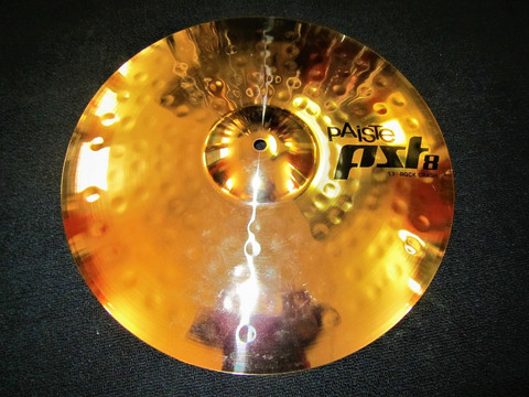 Crash-symbaali 17