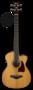 Akustinen bassokitara Ibanez AVCB9CE-NT THERMO AGED