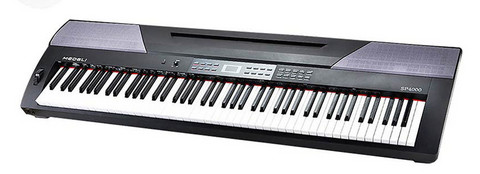 Keikkadigitaalipiano Medeli SP4000