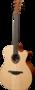 Elektro-akustinen kitara Lag Tramountane T70ACE