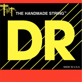 DR Strings MT-10 Tite Fit 10/46