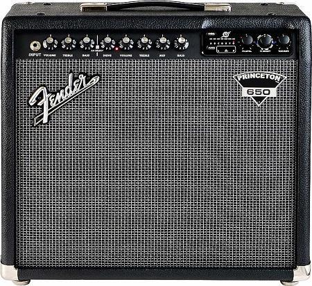 Fender Princeton 650