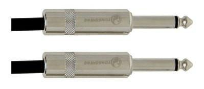 Instrumenttijohto plugi/plugi 9m Alpha Audio Pro Line