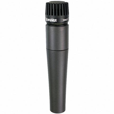 Instrumentti-/laulumikfrofoni Shure SM57 LC
