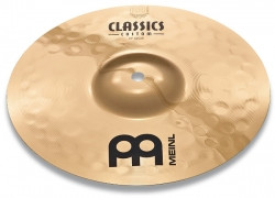 Meinl 10' Classics Custom Splash
