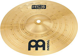 Meinl 10' HCS Splash