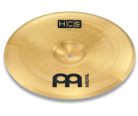 Meinl 18' HCS China