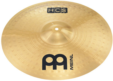 Crash / Ride 18' Meinl HCS