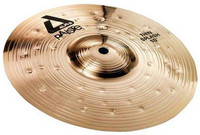 Paiste 10' Alpha Brilliant thin Splash