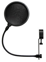 Mikrofonin Pop-filter Alpha Audio