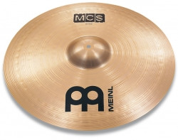 Ride 20' Meinl MCS