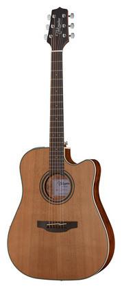 Elektro-akustinen kitara Takamine GD20CE-NS