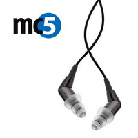 Korvanapit Etymotic Research MC5 In-ear