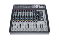 Mikseri Soundcraft Signature 12MTK