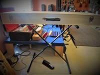 Myydään asiakkaan lukuun Keyboard Case (käyt)  (Holmberg)