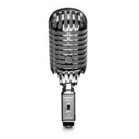 Laulu-/intsrumenttimikrofoni LD Systems D 1010 Memphis Style