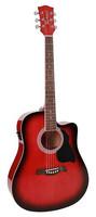 Elektro-akustinen kitara Richwood RD12CERS