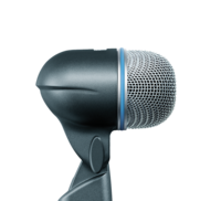 Instrumenttimikrofoni Shure Beta 52A (bassari)