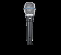 Laulu-/instrumenttimikrofoni Shure 87A