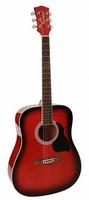 Teräskielinen kitara Richwood Artist  RD12RS