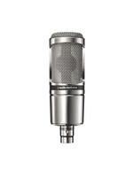 Äänitysmikrofoni Audio-Technica AT2020V Chrome