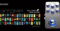 Multiefekti kitaralle HoTone Xtomp