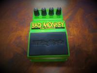 Säröpedaali Digitech Bad Monkey (käyt)