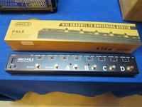 Myydään asiakkaan lukuun Pedaaliohjain Joyo Wave-X PXL8 (käyt)
