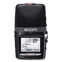 Äänitallennin Zoom H2n