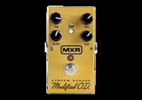Säröpedaali MXR M77 Custom Badass Modified OD