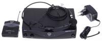 Langaton Headset AKG WMS45 Sport Set ISM