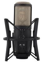 Äänitysmikrofoni AKG P420