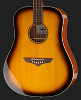 VGS RT-10 Root Aged Sunburst