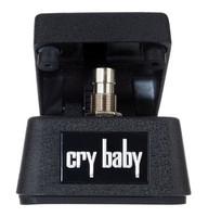 Wah-Wah pedaali Dunlop Cry Baby Mini CBM95