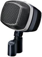 Instrumenttimikrofoni AKG D12VR