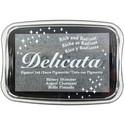 Delicata Pigment Ink Leimamusteet