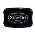 StazOn Leimamusteet