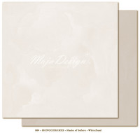 Maja Design - Monochromes - Shades of Sofiero - White/Sand