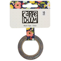 Carpe Diem Washi, Faith Grace
