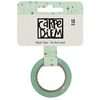Carpe Diem Washi, Faith You Are Loved