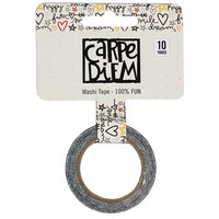 Carpe Diem Washi, Say Cheese 100% Fun