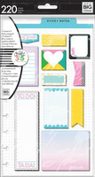 Happy Planner Sticky Notes - Donut Forget