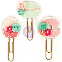 My Prima Planner Clips, Sweet Tooth