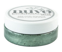 Nuvo Embellishment Mousse, Seaspray Green, 62,5g