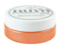 Nuvo Embellishment Mousse, Orange Blush, 62,5g
