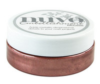 Nuvo Embellishment Mousse, Burnished Bronze, 62,5g