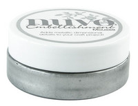 Nuvo Embellishment Mousse, Gunmetal Grey, 62,5g